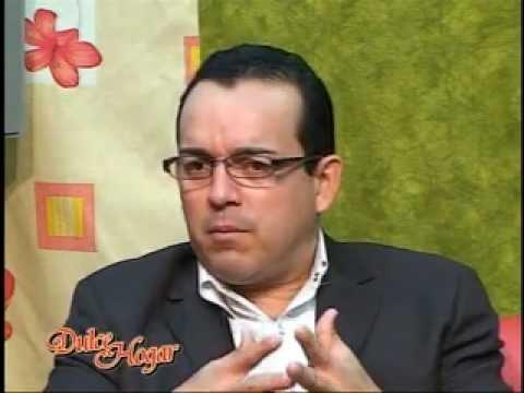 Apostol Rafael Ramirez en Dulce Hogar inicio