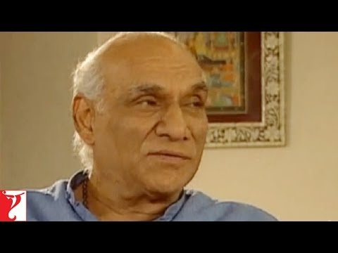 Yash Chopra In Conversation With Karan Johar -  Part 2 - Lamhe