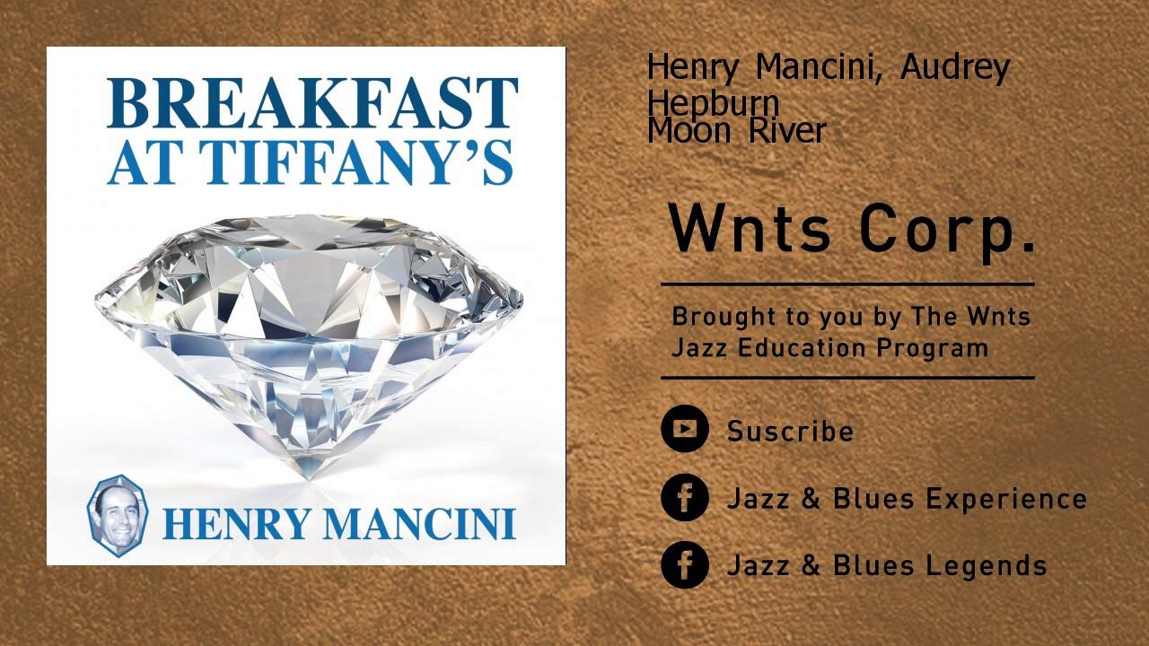 Henry Mancini, Audrey Hepburn - Moon River
