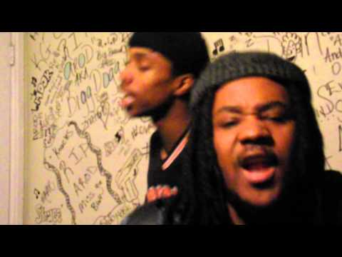 Smoove Zo x ZMURF - CHIT CHAT (Official Video)