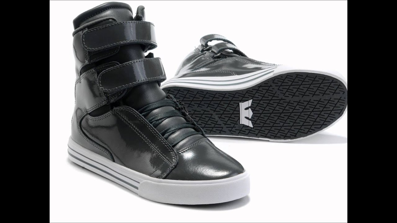 Where To Find Supra Shoes