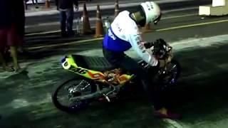 Rxz VS Ninja Thailand Jokinya Hebat