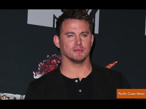 Channing Tatum Rumored for Big 'X-Men' Role