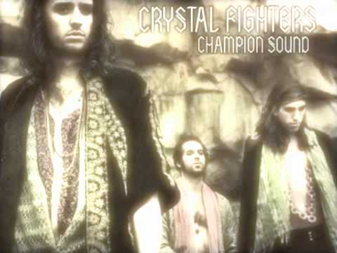 Crystal Fighters - Champion Sound (Regal Safari Remix)