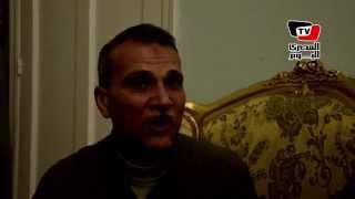 «مصطفى»: إقترضت لإنشاء مركب احتجزته السلطات الليبية