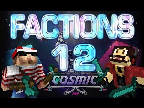Im Sorry... (Minecraft Factions w Xylo & DJ) #12