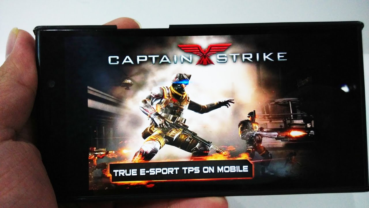 best android hd games list 2014