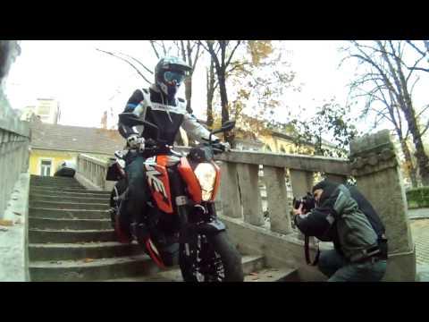 KTM Duke 200 (2012)