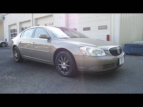 2006 buick lucerne cxl v8 northstar start up engine and. Black Bedroom Furniture Sets. Home Design Ideas