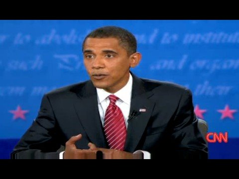 Obama : 'Get record straight'