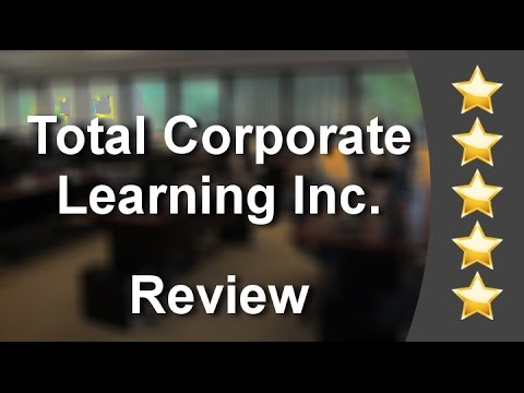 Total Corporate Learning - Sage 300 Training Vancouver - Sage 50