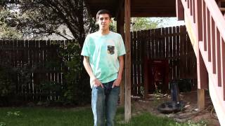 Grapeapplesauce's ALS Ice Bucket Challenge!