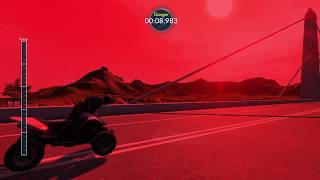 The Sun Exploded (in Trials Fusion) Funny Game Physics