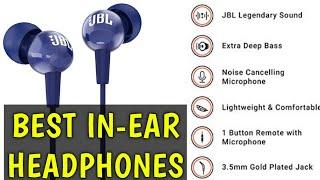 JBL best In-Ear Headphones C200SI !UNBOXING !! Best earphone under 1000 !!