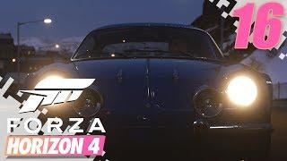 FORZA HORIZON 4 - The Dream Car! - EP16 (Gameplay Video)