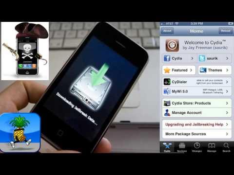 El Jailbreak (iOS) | Ventajas y Desventajas