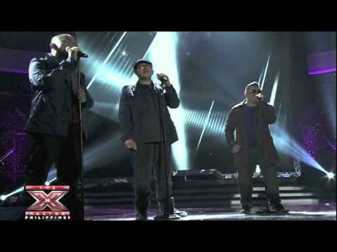 X Factor Philippines - Daddy's Home, Sept 8 2012.m4v