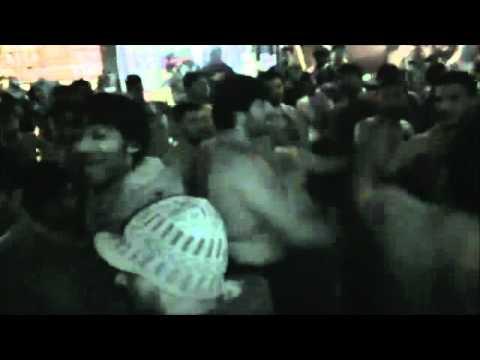 Shaam 2012 - QBH - Bazaar e Shaam mein Abid(as)