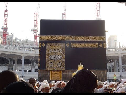 Gambar info haji 1436
