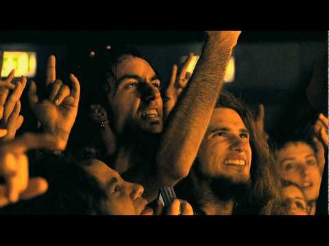 Dark Tranquillity - The Wonders At Your Feet Live
