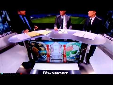 Manchester City 5 Blackburn Rovers 0