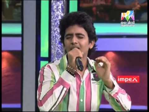 Josco Indian Voice Season 2 - Jithin Raj And Celin Jose03-01-2013.mkv video