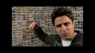 CHEESEBURGER! - Ray William Johnson - Middle East Pizza Hut