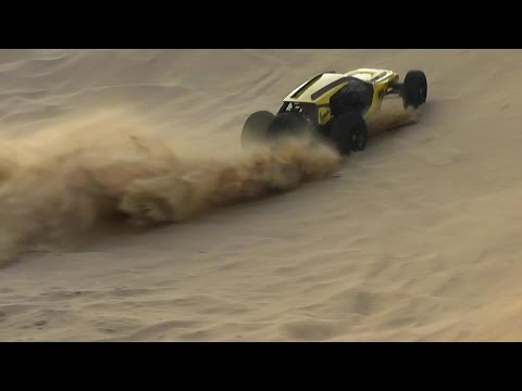 HBX Hammerhead 2WD Electric RC Dune Buggy Outdoor Bashing