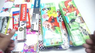 MY Chatpat Tv stationary collection