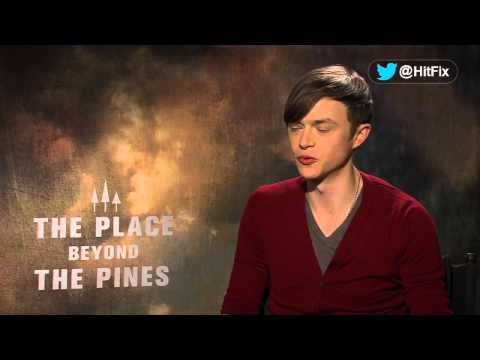 Dane DeHaan on shooting &#8216;The Amazing Spider-Man 2&#8242;