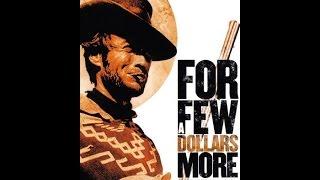 For A Few Dollars More นักล่าเพชรตัดเพชร