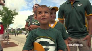 Green Bay: The Football City