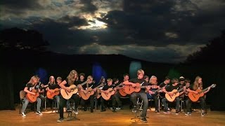 The Call Of Ktulu - Warsaw Guitar Orchestra
