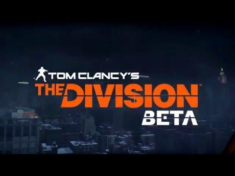 Bêta The Division PC : Diviser pour mieux régner ?