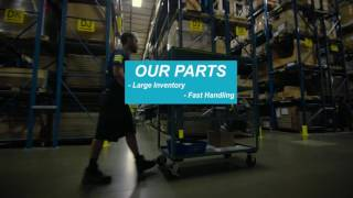 Atlas Copco RCE Parts & Service