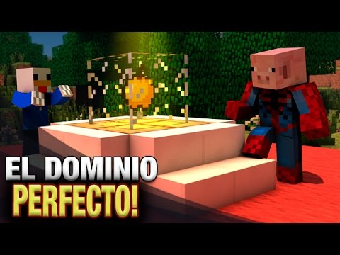 El Dominio Perfecto Con Celopand Youtube