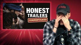 Honest Trailers Commentary - Bird Box