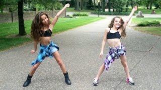 "download lagu Maggie Marx & Olivia Taylor  ""b.e.a.t"" Choreography  gratis"