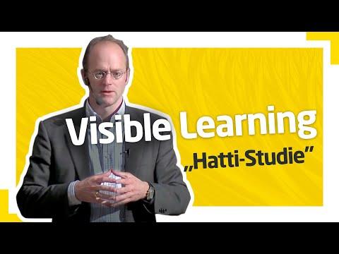 Lernen sichtbar machen