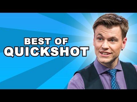 Best of Quickshot | The Hypemachine - League of Legends