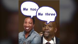 Me too Me three