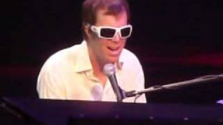 Watch Ben Folds Tiny Dancer video