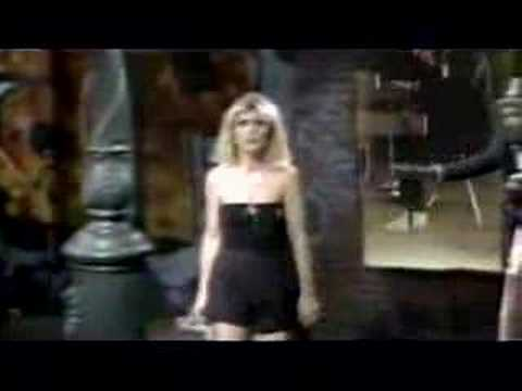 Blondie Vs. The Doors - Rapture Riders