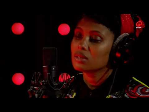The BSMNT: Imany - Silver Lining (Clap Your Hands live bij Q)