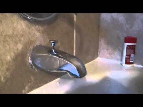 Install Shower Diverter part 1