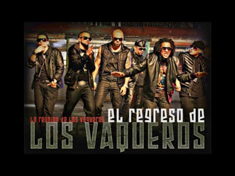 Wisin & Yandel - La Reunion de Los Vaqueros (Official Song) [HD]
