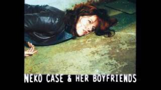 Watch Neko Case Whip The Blankets video