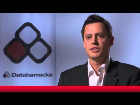 Databarracks - SolidFire - Full Case Study.mp4