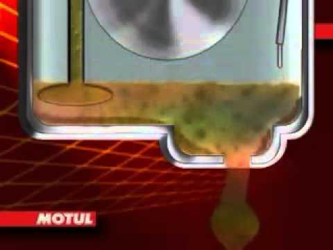 Trattamento serbatoio moto arrugginito