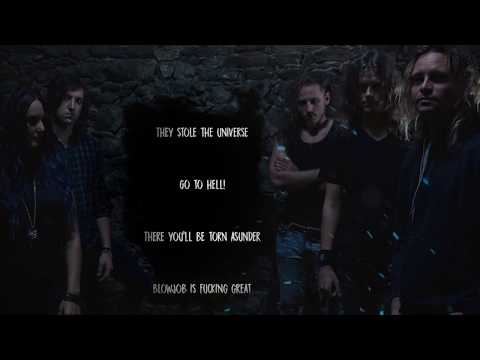 "Eufory - ""What a Shame"" [OFFICIAL LYRICS VIDEO]"